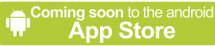 Coming soon Android App